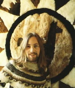 Big K - Jeff Minter - Llama