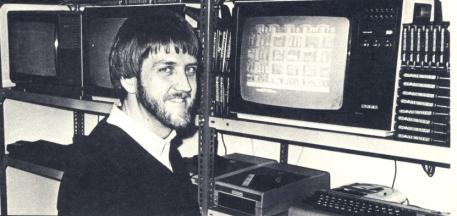 David Crane Activision