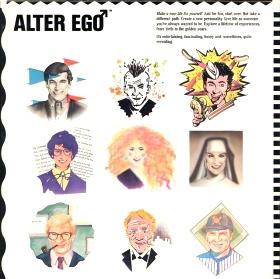 Alter Ego Activision