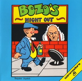Bozo's Night Out