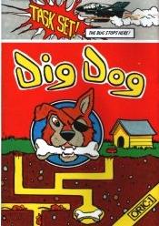 Oric Dig Dog Taskset