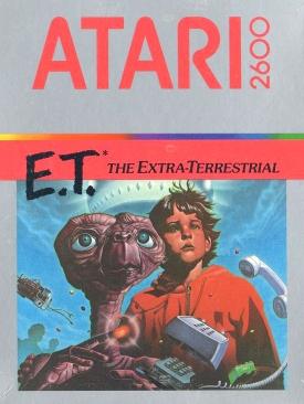 Steven Spielberg E.T Extra Terrestrial