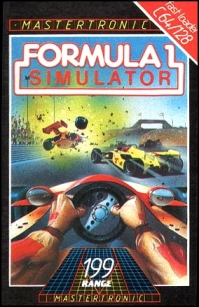 Formula One Simulator