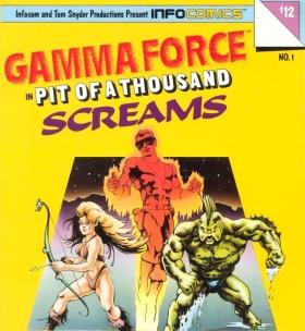 Gamma Force