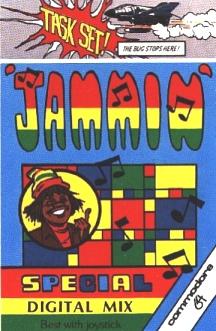Jammin Taskset