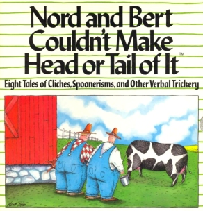 Nord and Bert