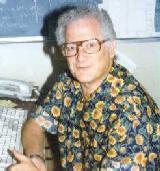 Professor Forrest Mozer