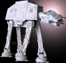 AT-AT Empire Strikes Back