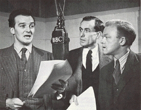 Dick Barton - Special Agent - BBC Radio