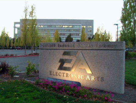 EA Redwood Shores Offices - Redwood City, California