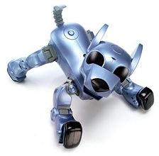 Silverlit Electronics I-Cybie Toy