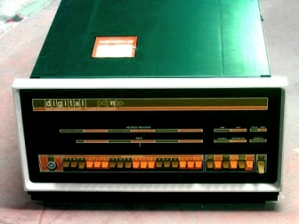 Digital Electric PDP-11