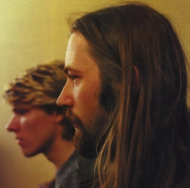 Jeff Minter - Tony Crowther