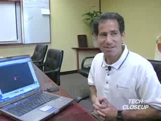 Todd Mozer Sensory Inc