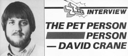 Pet Person Interview Julian Rignall